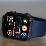 Apple Watchでソフトウェアを更新する方法