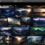 人気のMacOSフォトエディタLuminar 3が、12月18日に新しいライブラリ、AIツールを公開!