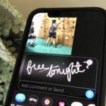 iPhone、iPadのiMessageで手書きのメッセージを送る方法
