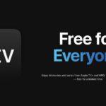 Appleは一部のApple TV +番組を期間限定で無料で視聴可能に