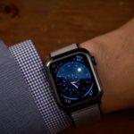 Apple Watchのコンプリケーションリストから使わないアプリを削除する方法