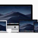 Macのモデル番号を確認する方法