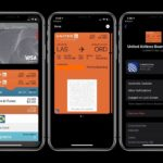 iPhoneでApple PayカードとPassを整理して削除する方法