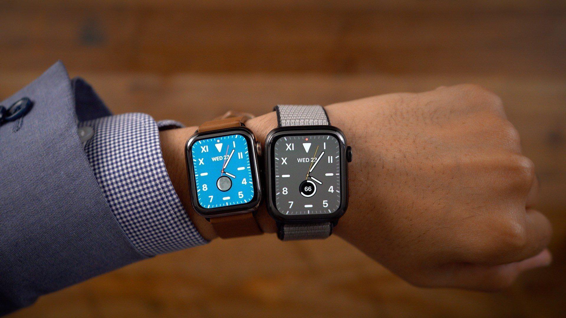 Apple Watchの時刻をマニュアル調整する方法 Around Mobile World