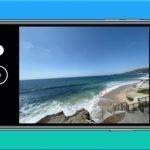 iPhone 11やiPhone 11 Proでバーストモードを使って撮影する方法