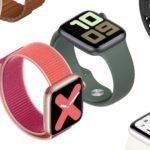 新しいApple Watchに前のデータを引き継いでペアリングする方法