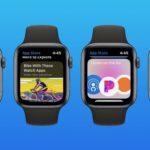 watchOS 6で、Apple Watchからアプリを直接ダウンロードする方法