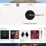 macOSのミュージックアプリでiTunes Storeを表示する方法