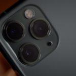 iPhone 11のカメラでDeep Fusionを使用して撮影されているか確認する方法