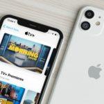 家族や友達とApple TV+を共有して試聴できるようにする方法