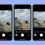 iPhone 11とiPhone 11 Proの「カメラ」アプリで正方形の写真を撮る方法