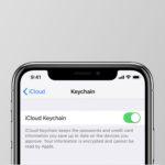 iCloud キーチェーンを使ってパスワードを管理・保存する方法