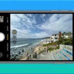 iPhone 11とiPhone11 Proの「カメラ」でタイマーを使って写真を撮る方法