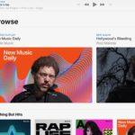 Apple MusicをAppleデバイス以外でもWebアプリを使って聴く方法