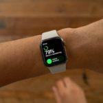 Apple Watchのバッテリーを長持ちさせる方法