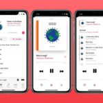 iPhoneやiPadでApple Musicの曲やアルバムをリピート再生する方法