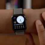 Apple Watchで直接watchOSをアップデートできる便利な方法