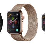 Apple Watchのシリアル番号を調べる方法