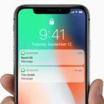 iPhone Xの画面に問題がある場合に無料交換対象かを確認する方法