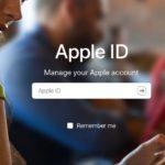 Apple IDのパスワードを変更する方法
