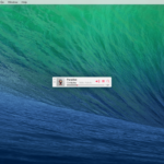 Macで「ミュージック」アプリのミニプレイヤーをすべてのウィンドウの手前に表示する方法