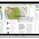 MacのPagesアプリで作成したドキュメントををPDFに変換する方法
