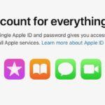 iPhoneでiTunes StoreとApp Storeに設定しているApple IDを変更する方法