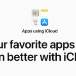 iPhone、iPad、Mac、WebサイトからiCloudへアクセスする方法