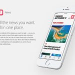どの国からでもApple Newsを使用できるようにする方法