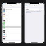 iPhone、iPad、MacでFaceTimeをオフ設定にする方法
