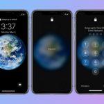 iPhoneで、即Face IDをスキップする方法と短いパスコードに変更する方法