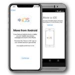 AndroidからiPhoneへデータ移行が誰でも簡単にできる方法