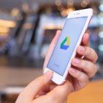 iPhoneやiPadでGoogle Driveアプリのセキュリティロックを有効にする方法