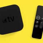 Apple TV でSiri Remoteのホームボタンを復活させる方法