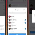 Instagramでグループビデオ通話機能「Messenger Rooms」の使い方