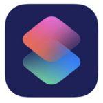 iPhoneの「ショートカット」で、ホーム画面に置くショートカットアイコンを変更する方法