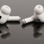 AirPods Proでノイズキャンセリングがうまく動かなくなった時の対処法
