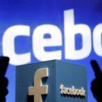 FacebookアプリからFacebookアカウントを無効化もしくは削除する方法